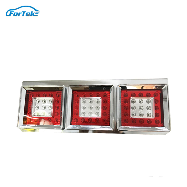 12-24V modified break/trun tail lamp for trucks