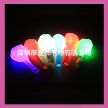 Xuancai LED Balloon Lights Luminous Latex LED Balloons