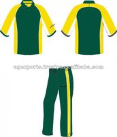 pakistan cricket team uniform