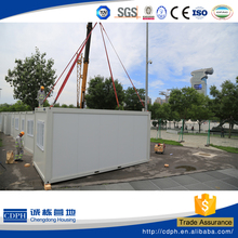 China low cost flexible modular container house, Made in China prebuilt container, China alibaba mobile cabin