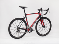 2016 Cheap carbon road bike with full carbon fiber from China