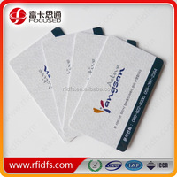13.56Mhz smart ic card MIFARE rfid card