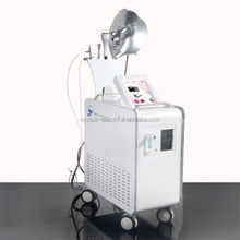 AYJ-Y79 (CE)Fashion oxy hydrogen generator/rebreather with diamond head dermabrasion