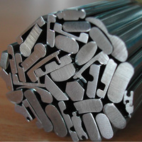 High quality free sample stainless steel wedge wire screen / manufacturer supplied