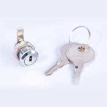 Factory price safe locks double key with Long Service Life