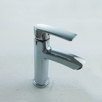 A844 Ovs Brass Tap Bathroom Washing