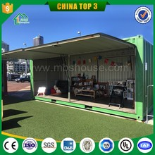 Prefab ContainerHouse/ modular house for hotel/mining camp/office/school/apartment
