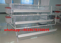 Poultry farms high quality layer chicken cage for sale