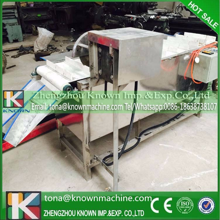 ISO CE certificate automatic cutting fish head processing cutter machine hot on promation