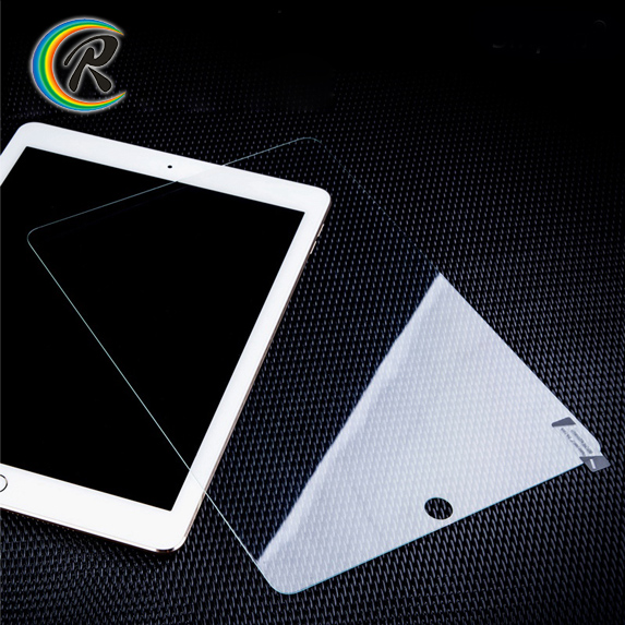 9H anti-scratch tempered glass screen protector for laptop tempered glass screen protector for ipad air/mini/2/3/4