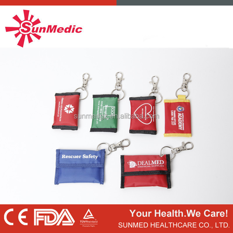 First aid kit CPR
