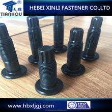 High Strength Bolt with or without Nut and Washer of Torshear Type