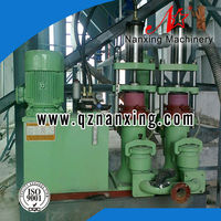 Coal Slurry High-pressure Plunger Pump