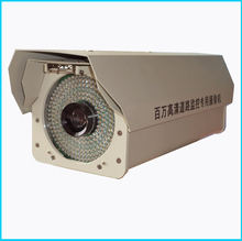 2.1 mp snapshot images and video recording all-in-one LPR camera cctv