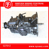 Auto spare parts top quality 6 speed transmission