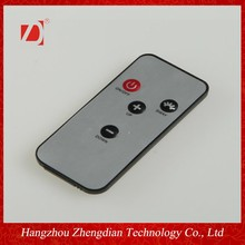 IR remote control for led light ceiling fan universal used home appliance with 110v to 240v receiver