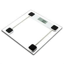 Latest Design Electronic Digital Weighing Bathroom Scale With CE RoHS Certificate