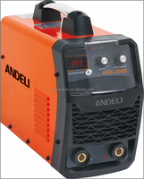 portable welding machine DC inverter to arc welding arc 200s
