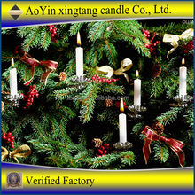 Cheap Christmas candle brand name candle