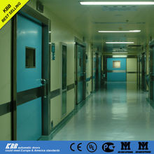 hospital hermetic door import from china suppliers for X-ray room and operation room with CE certificate