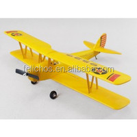 Model Plane Mini EPO Tiger Moth