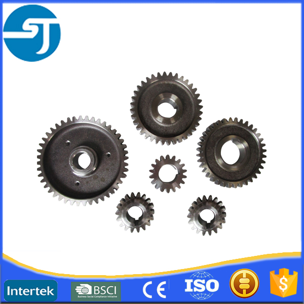 Agricultural water cooled diesel engine small parts S195 gear set