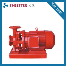 Big supplier portable electric fire pump