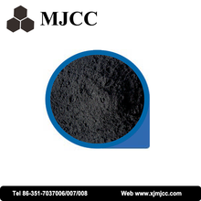 High quality powder activated carbon for exhaust gas