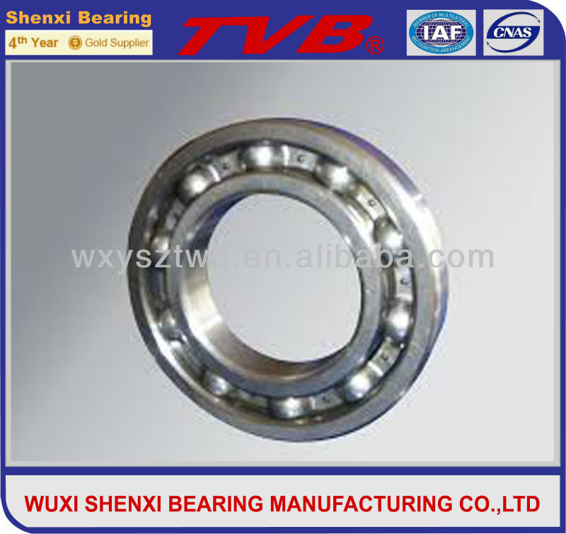 hot sale auto gate TM63/22YA5 mobile wheel ball bearing factory
