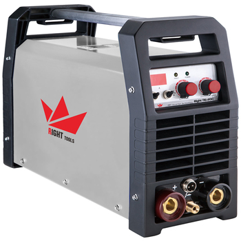 Inverter TIG MMA 200 Electric Welder / TIG Welding Machine