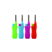 Mini Cooking Tools BBQ Lighter Security gas spark igniter