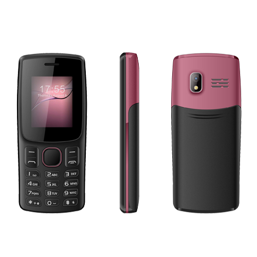 2G <strong>GSM</strong> Bar Type Basic Mobile Phone