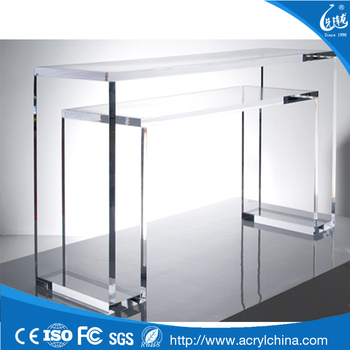 Acrylic coffee table , dining table, wholesale Furniture