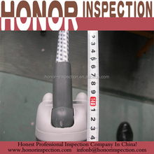 qc inspector offer in liaoning province in china