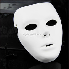Jabbawockeez Hiphop Mask Halloween Cosplay Costume Party mask White