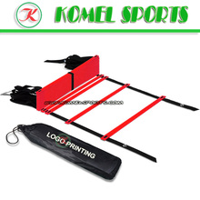 Multi Size & Color Speed Agility Training Ladder