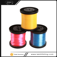 Yellow Pink Blue Color Spool Fishing Nylon Monofilament Line Suppliers