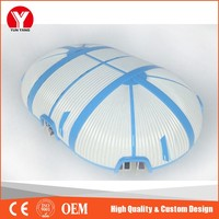 Large inflatable party geodesic dome tent for sale