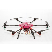 10L Agricultural drone sprayer uav for plant protection crop duster