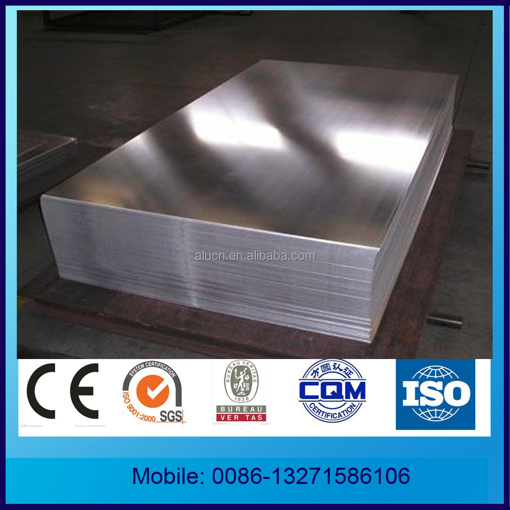 Welcome to check our aluminum mirror sheet price