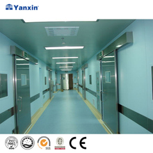 2018 High quality Hospital Automatic hermetic Sliding doors ,automatic sliding door mechanism
