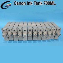 Distributors for Canon iPF9000S iPF9010S iPF8010S iPF8000S Printer Ink Cartridges Wholesale PFI-701