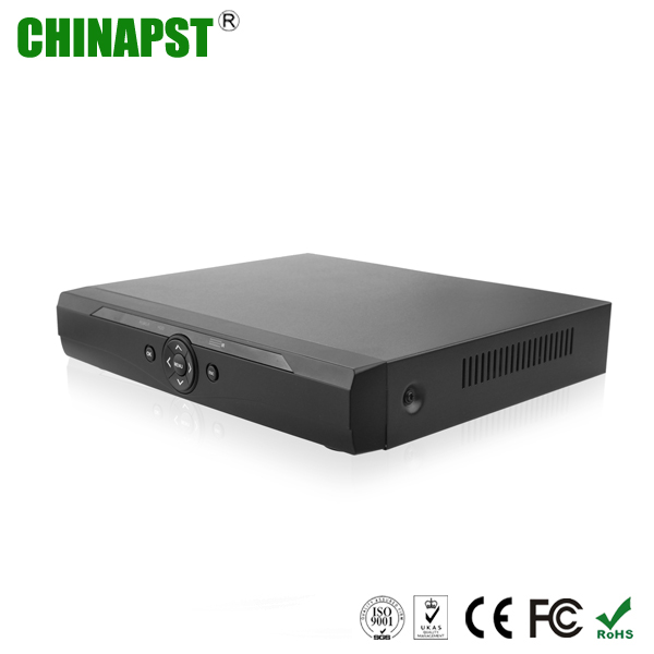 Cloud P2P H.264 Real Time 4CH Digital Video Recorder with VGA Port/HDMI Port with mobile view with free DDNS PST-DVR504D