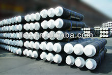 graphite electrodes with nipples 75-500MM HP GRADE -W