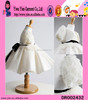 2016 Most Popular Baby Girl Wedding Dress Children Cute Baby Girl Wedding Dress