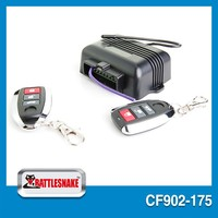 Factory Price auto smart key keyless car door openers security system for Kenya Angola