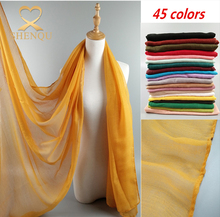 2017 pashmina scarf floral printed cotton voile scarf shawl muslim long hijab shawl and scarves wholesaler