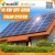 poly solar cell 170w 180w 190w solar panel for solar power system