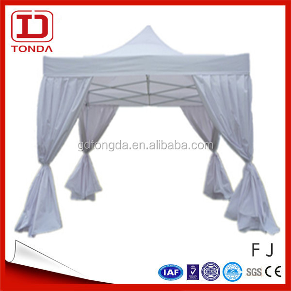 New products strong wind proof and waterproof wedding party tents for sale