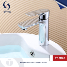 Bathroom Basin Mixer, high quality Brass Basin Faucet,Sintar Wash Basin Tap